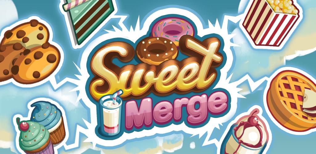 Sweet Merge