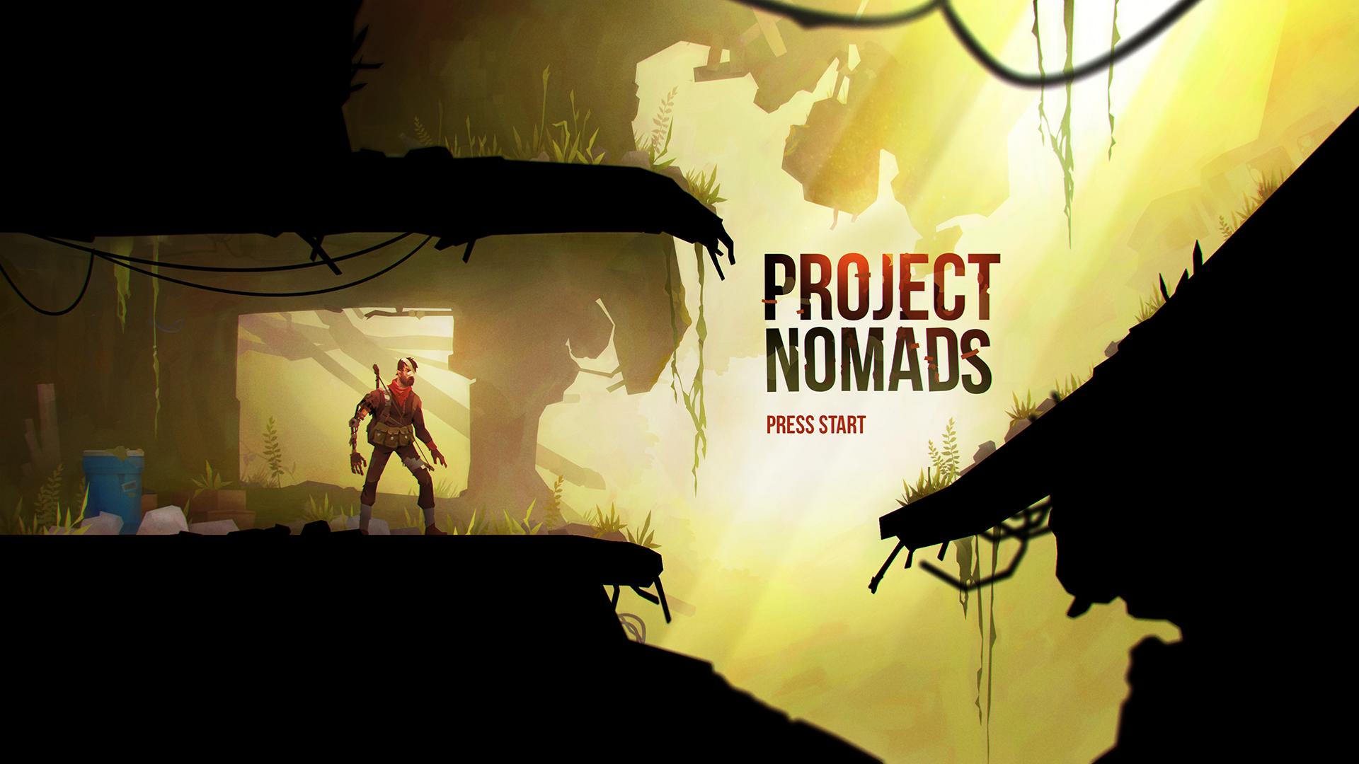 Project Nomads, Salt, False perceptions