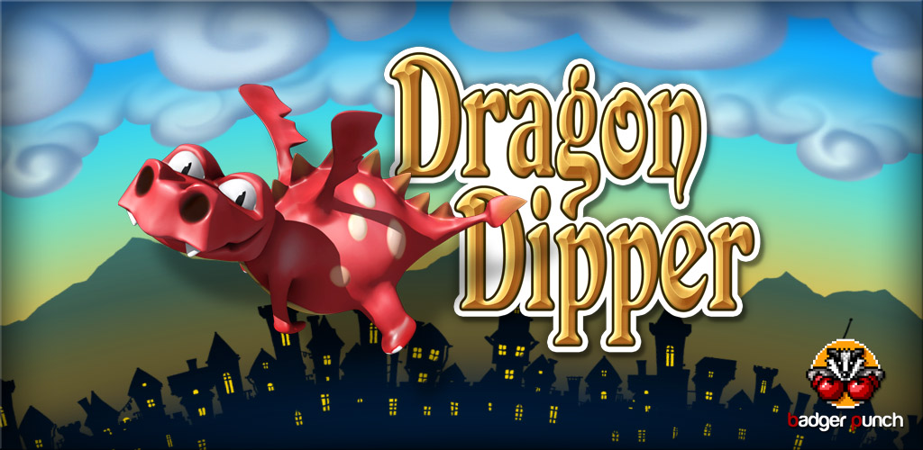 Dragon Dipper