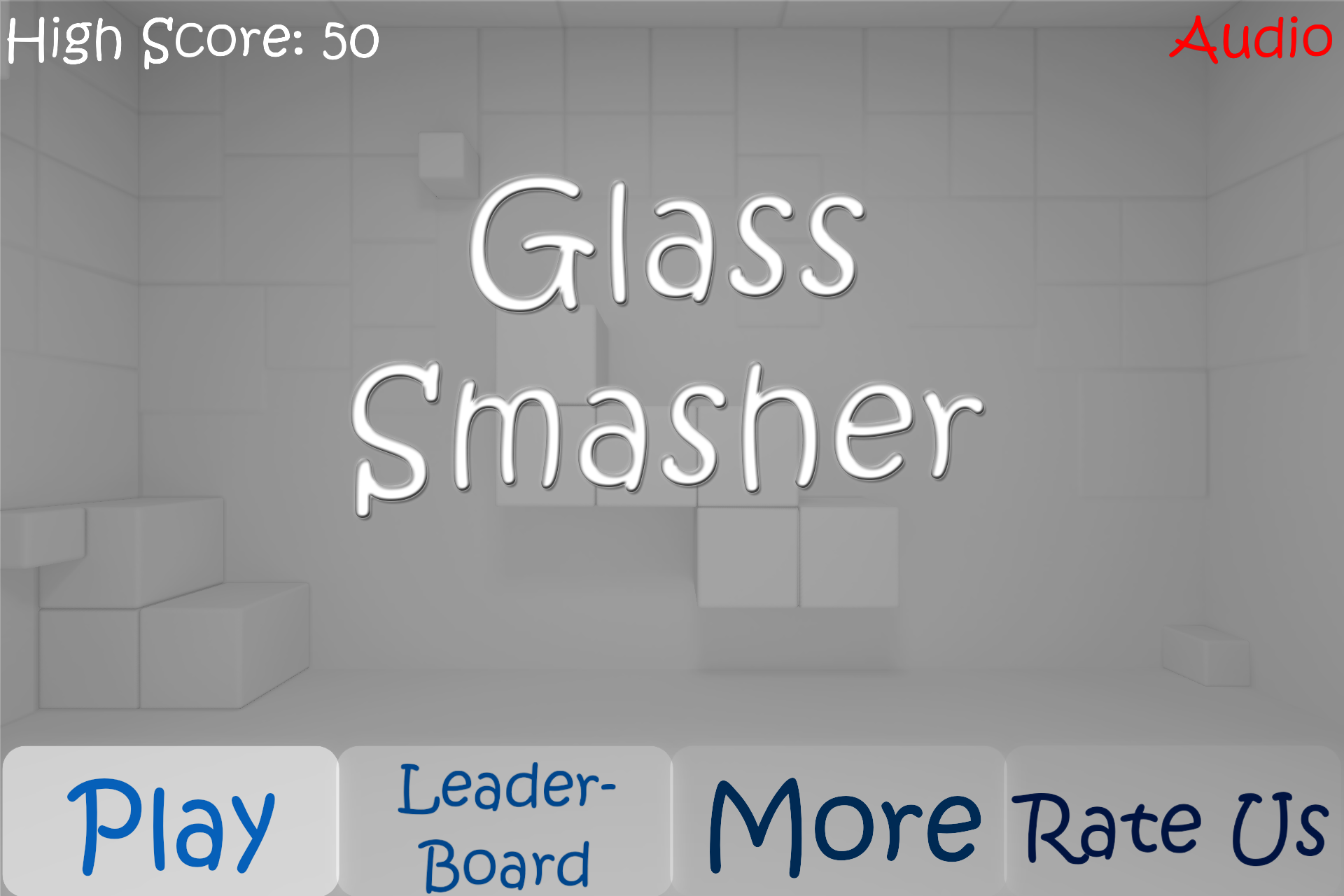 Glass Smasher