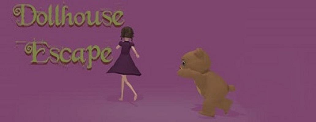 Dollhouse Escape