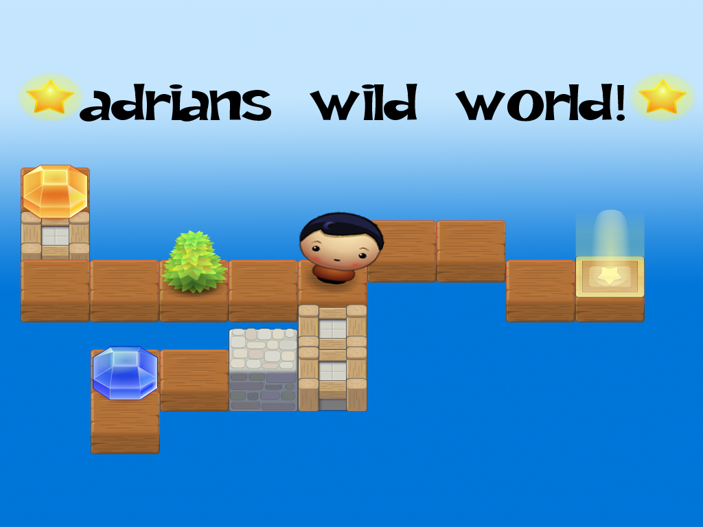 Adrians Wild World