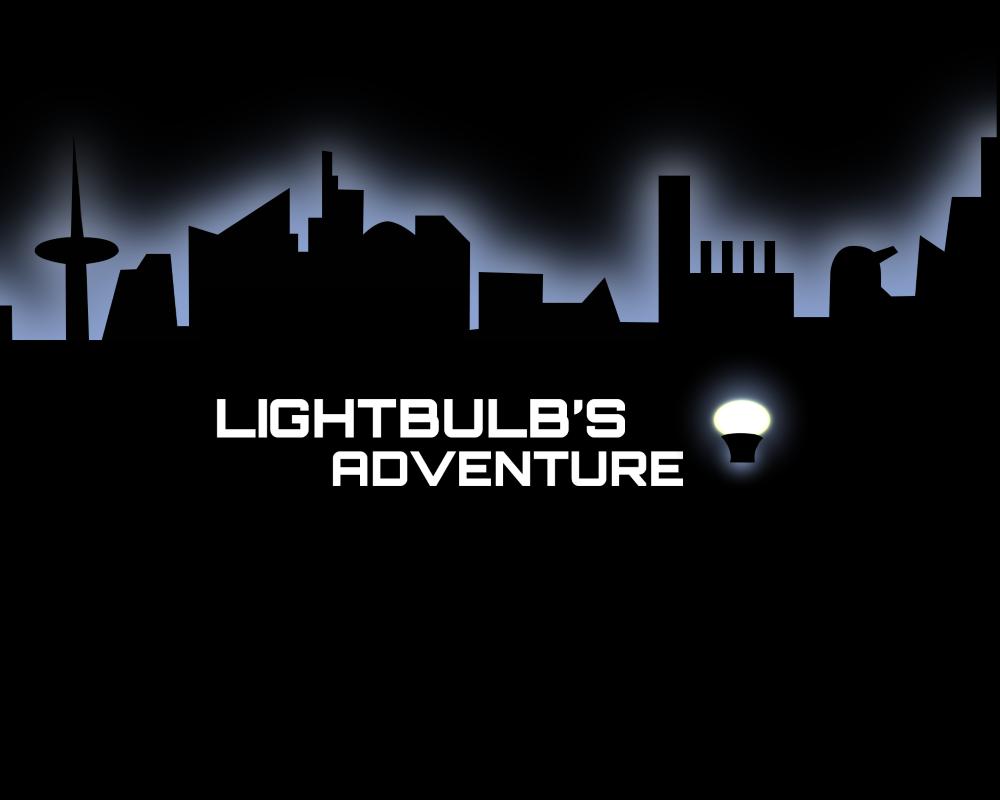 Lightbulb's adventure