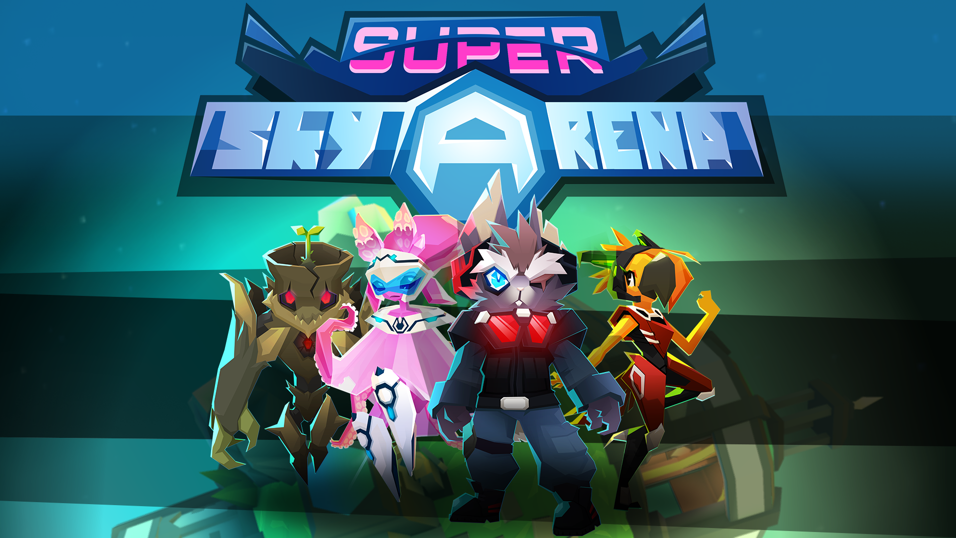 Super Sky Arena