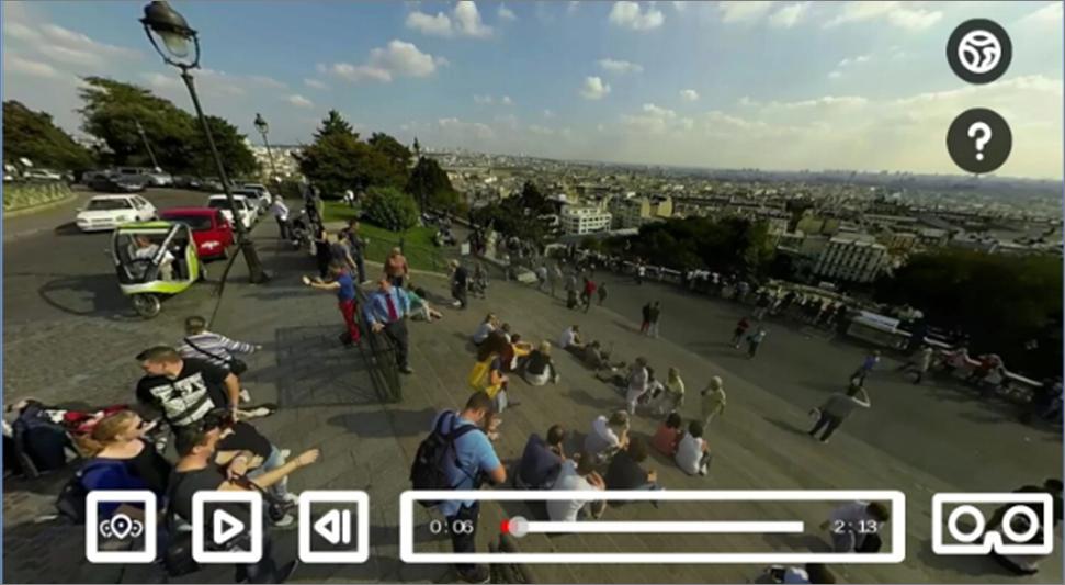 Viewpro 360