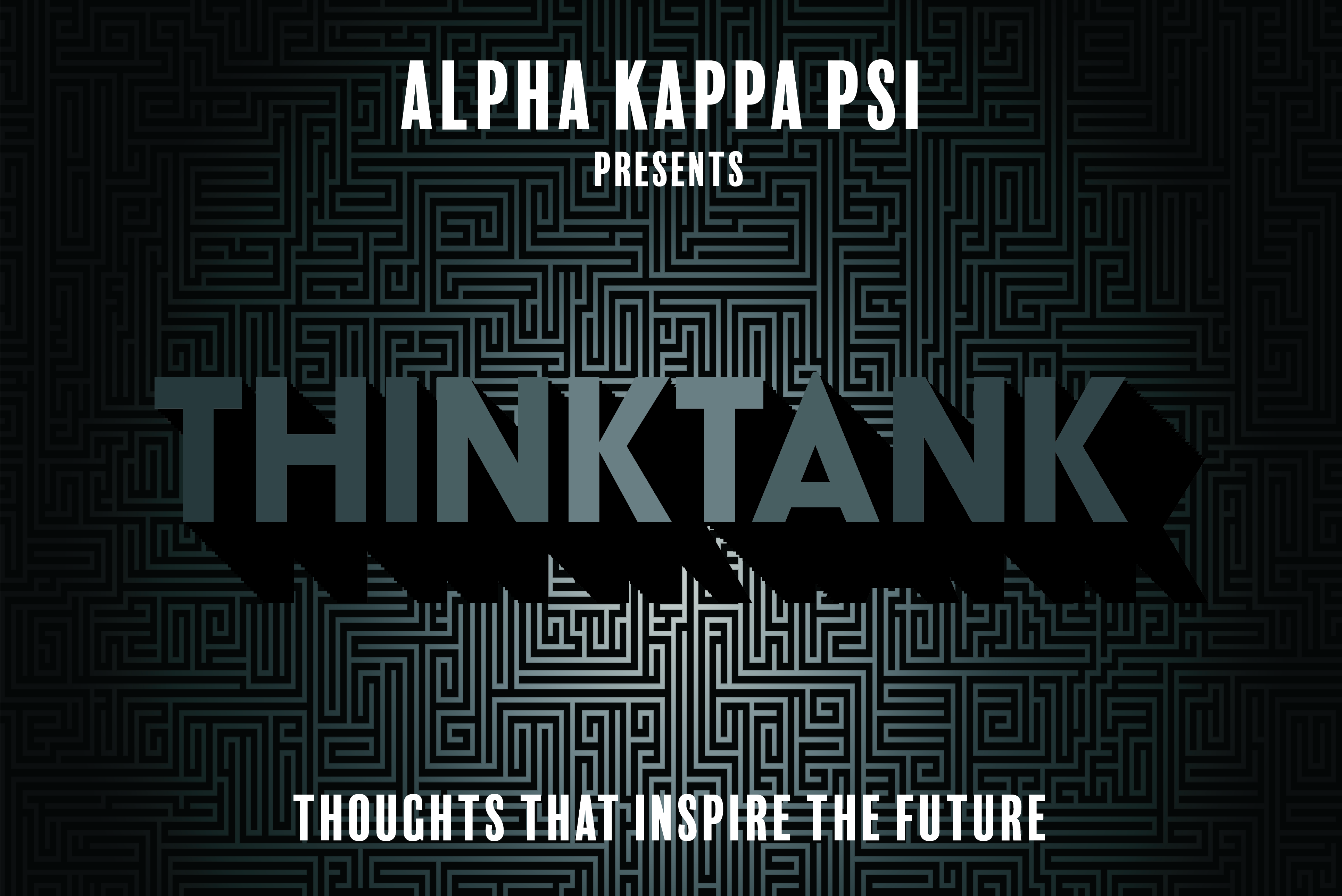 ThinkTank: Thoughts That Inspire the Future