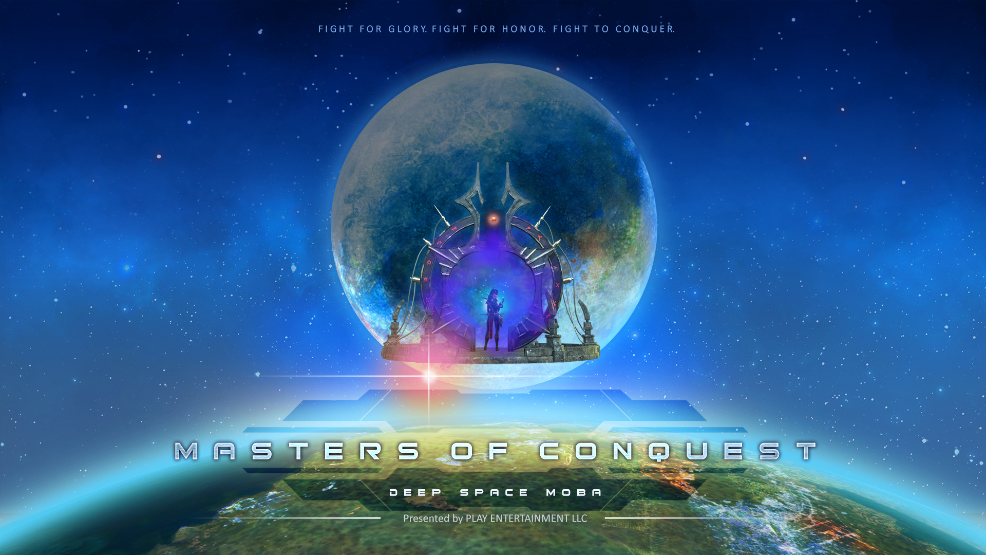 Masters Of Conquest