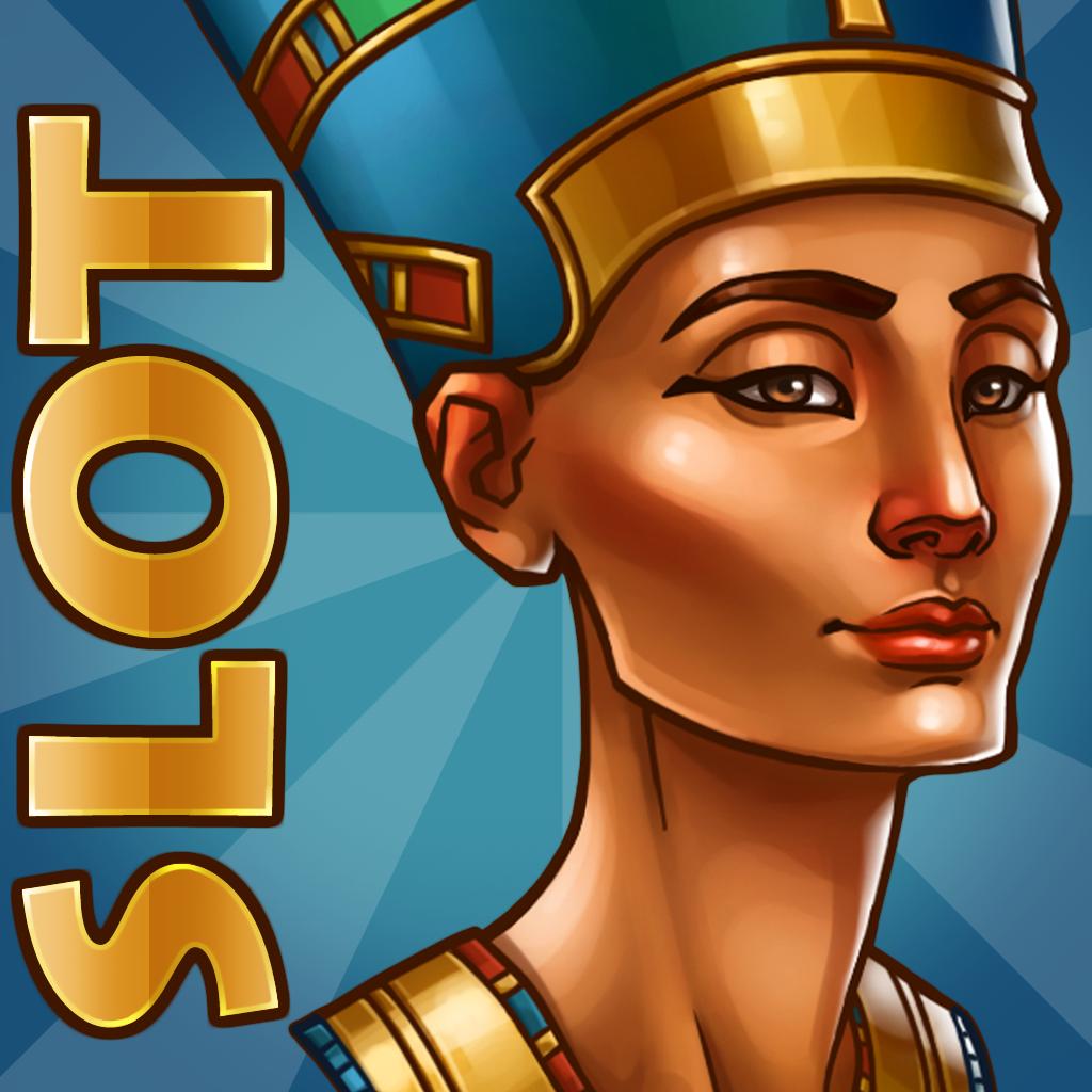 Nefertiti's Quest : Slot