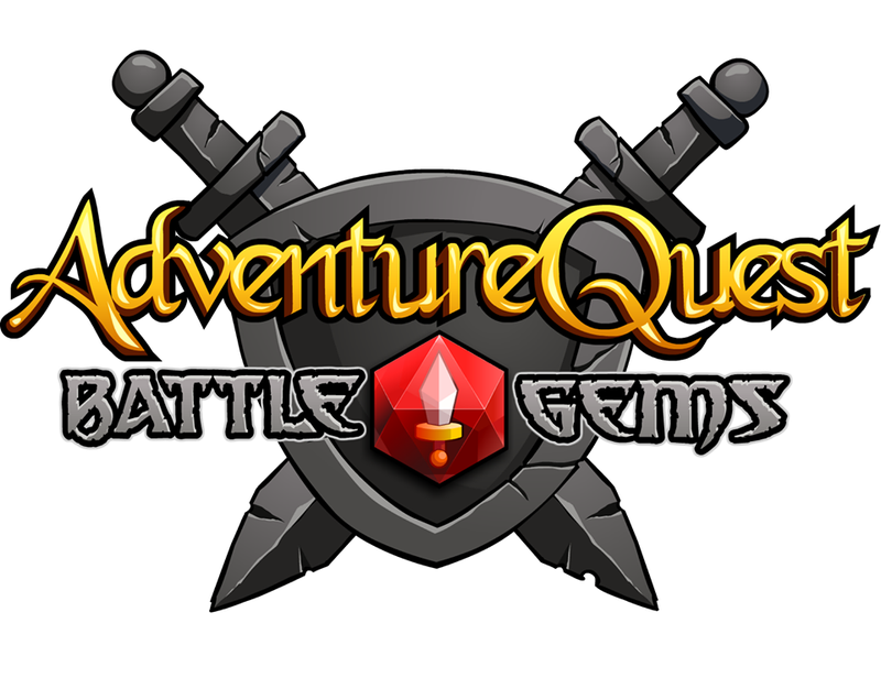 AdventureQuest BattleGems