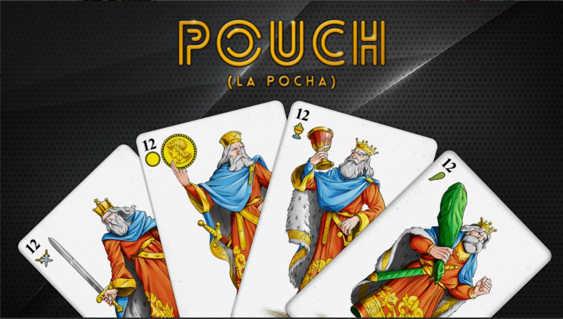 POUCH (La Pocha) - Mobile Game - Programming & Game Design