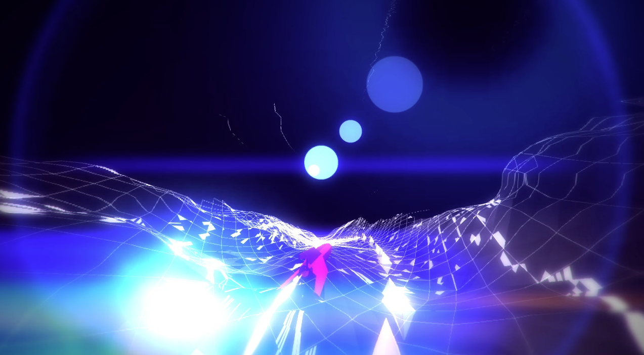THEACIDTECHNOGAME (VR, Fulldome)