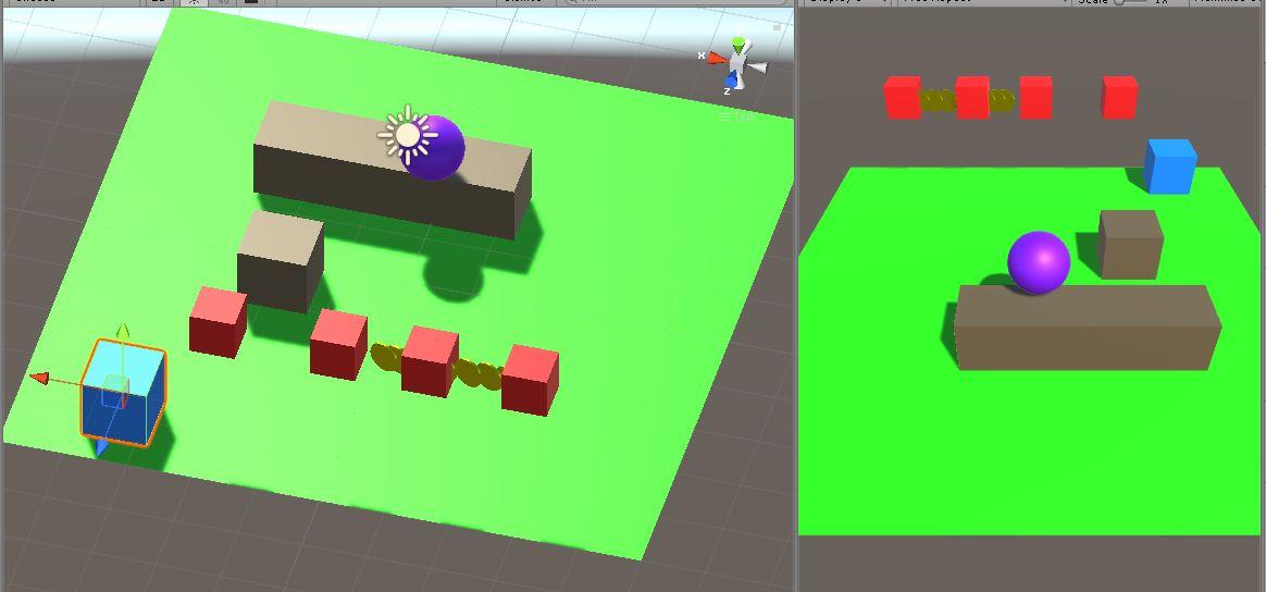 Player3D