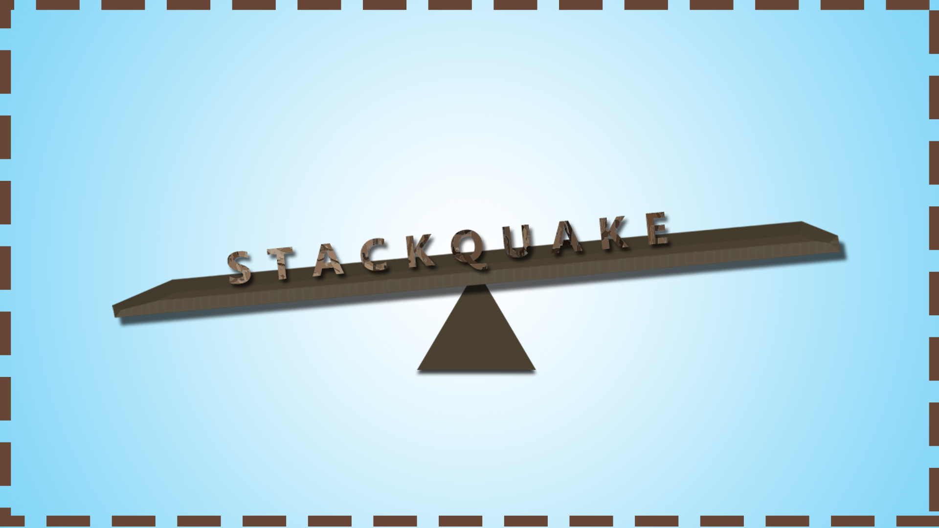 Stack Quake
