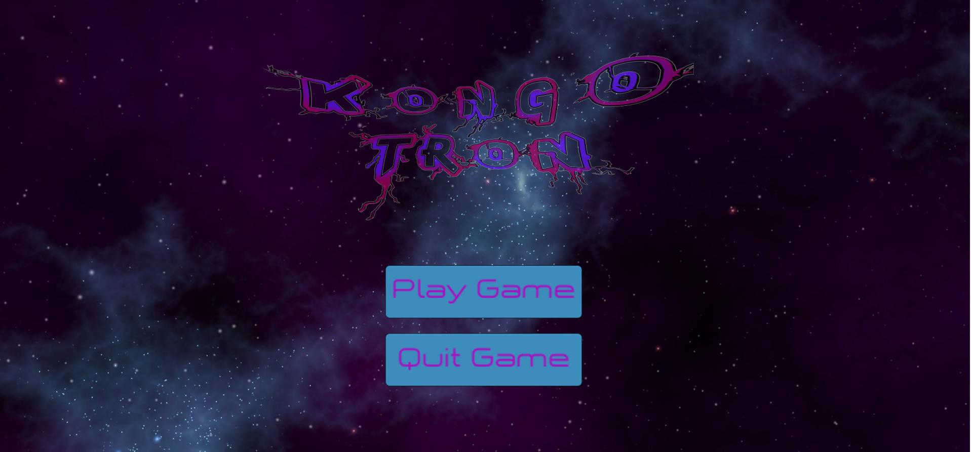KongoTron