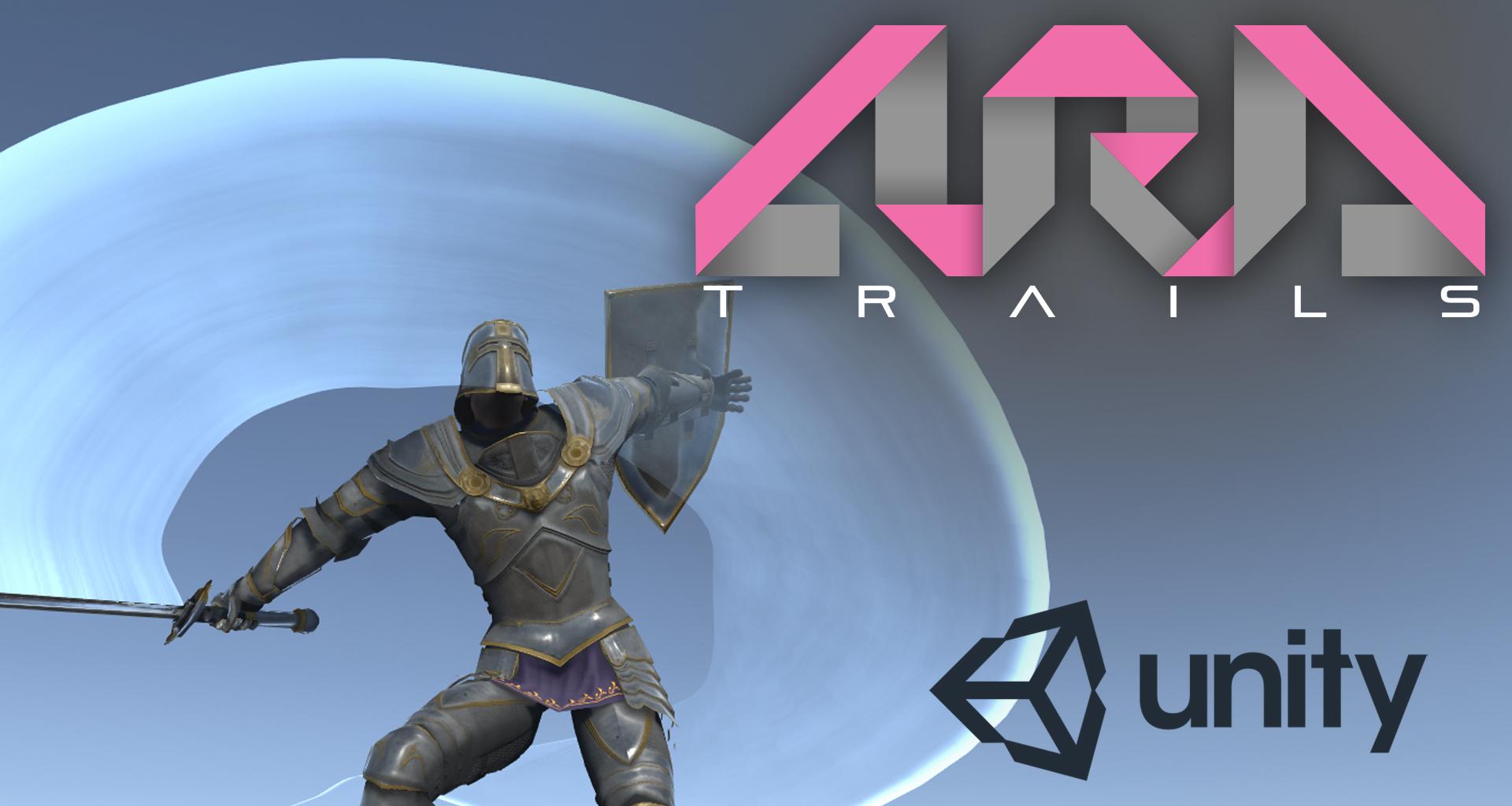 Ara Trails (Asset)