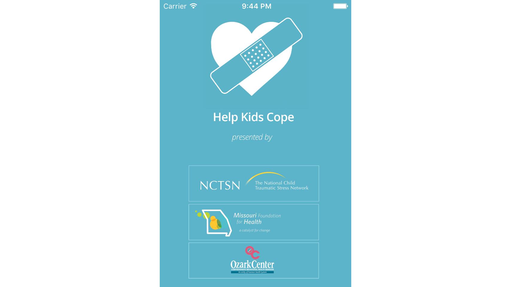 Help Kids Cope