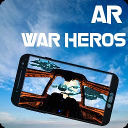 AR War Heroes