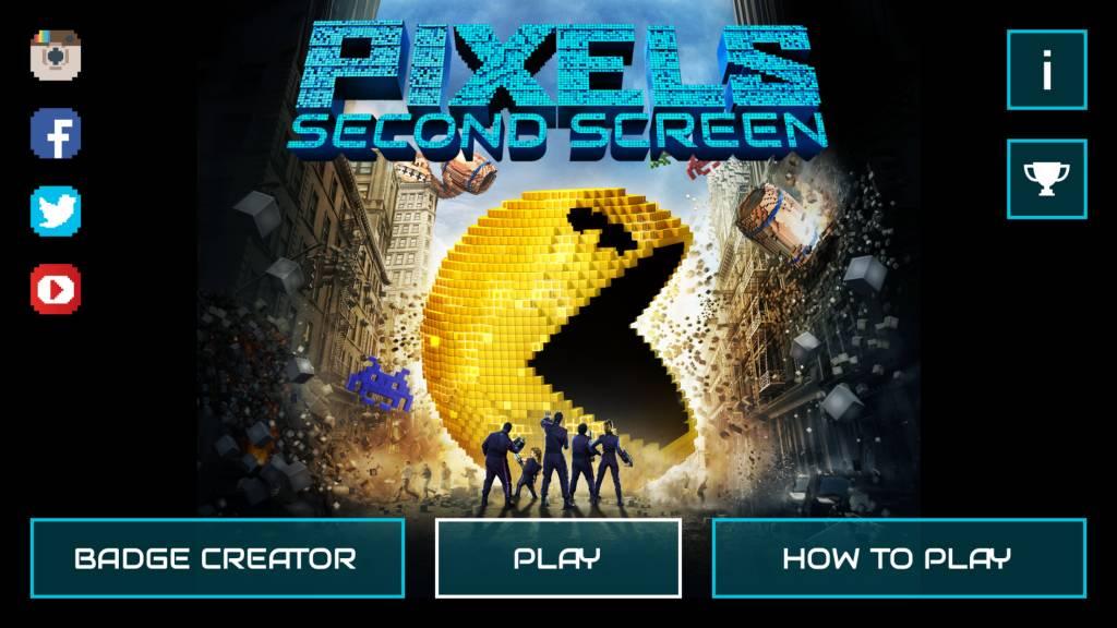 Pixels Play Along