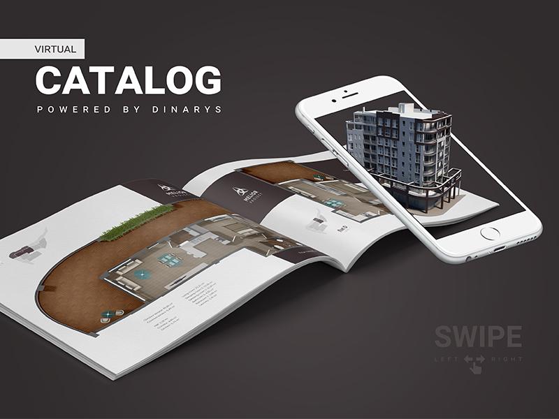 Virtual Catalog