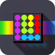 Connect the color dots