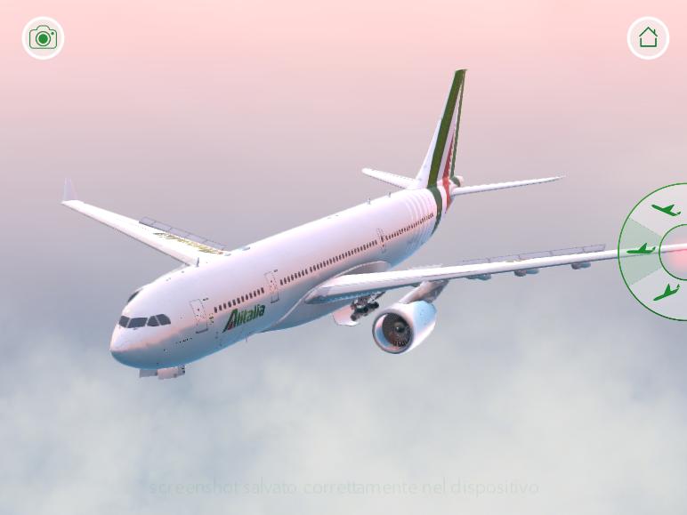 Alitalia: iAlitalia