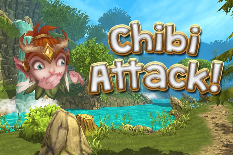 Chibi Attack! VR