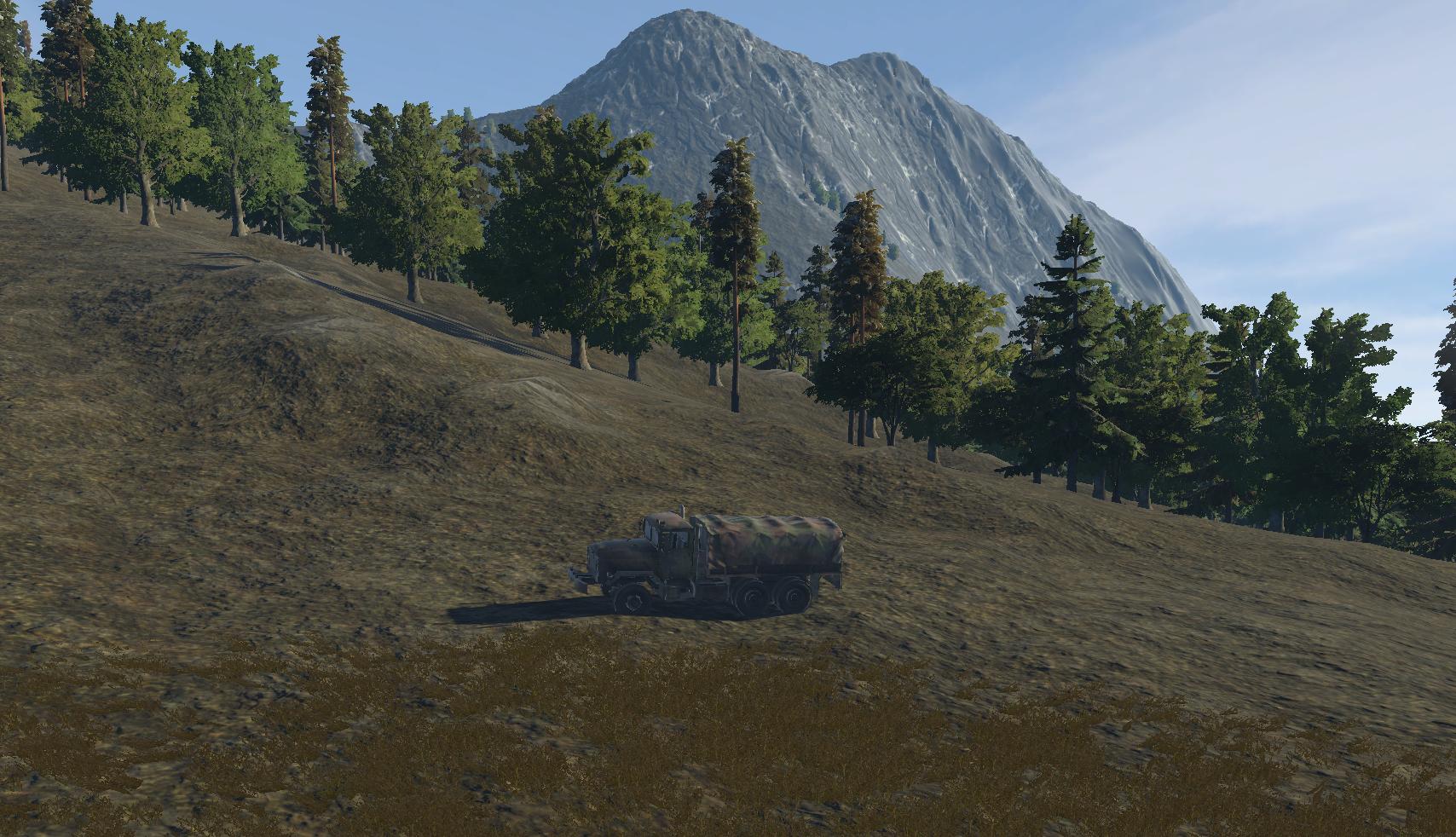 RTS prototype