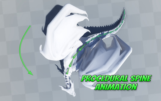 Hybrid Procedural Animation Rigs!