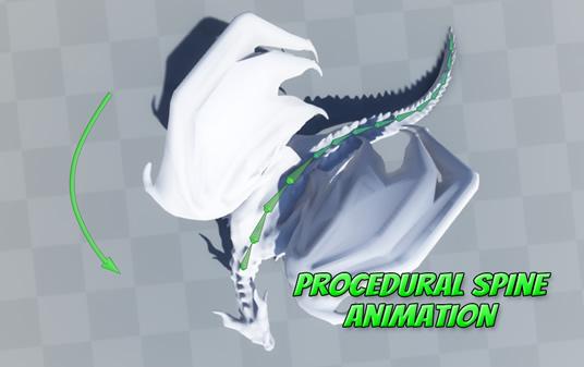 Hybrid Procedural Animation Rigs!