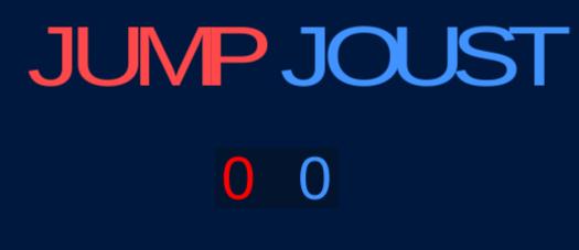 Jump Joust