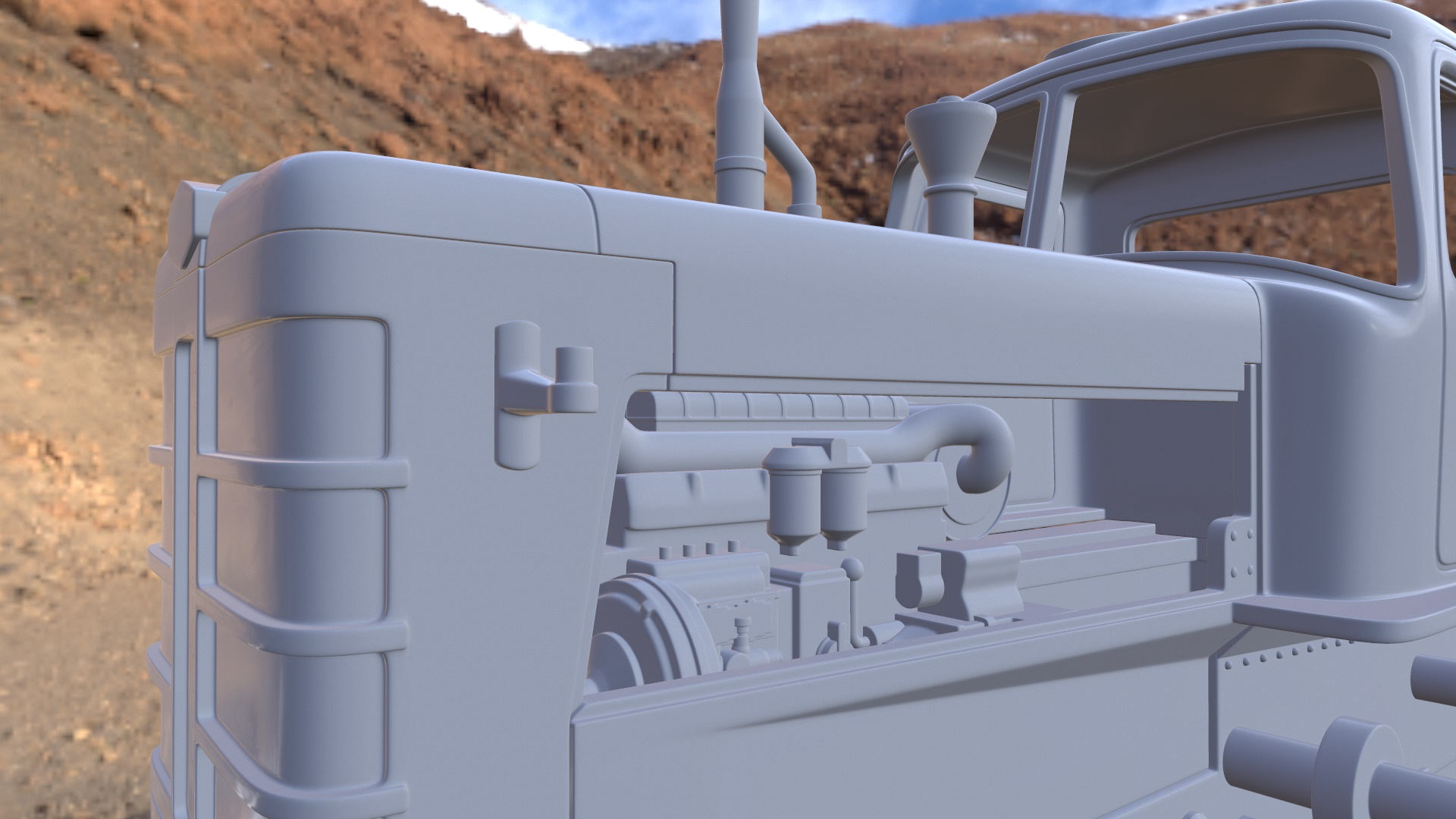 3D Modeling for Plastics Manufacturing