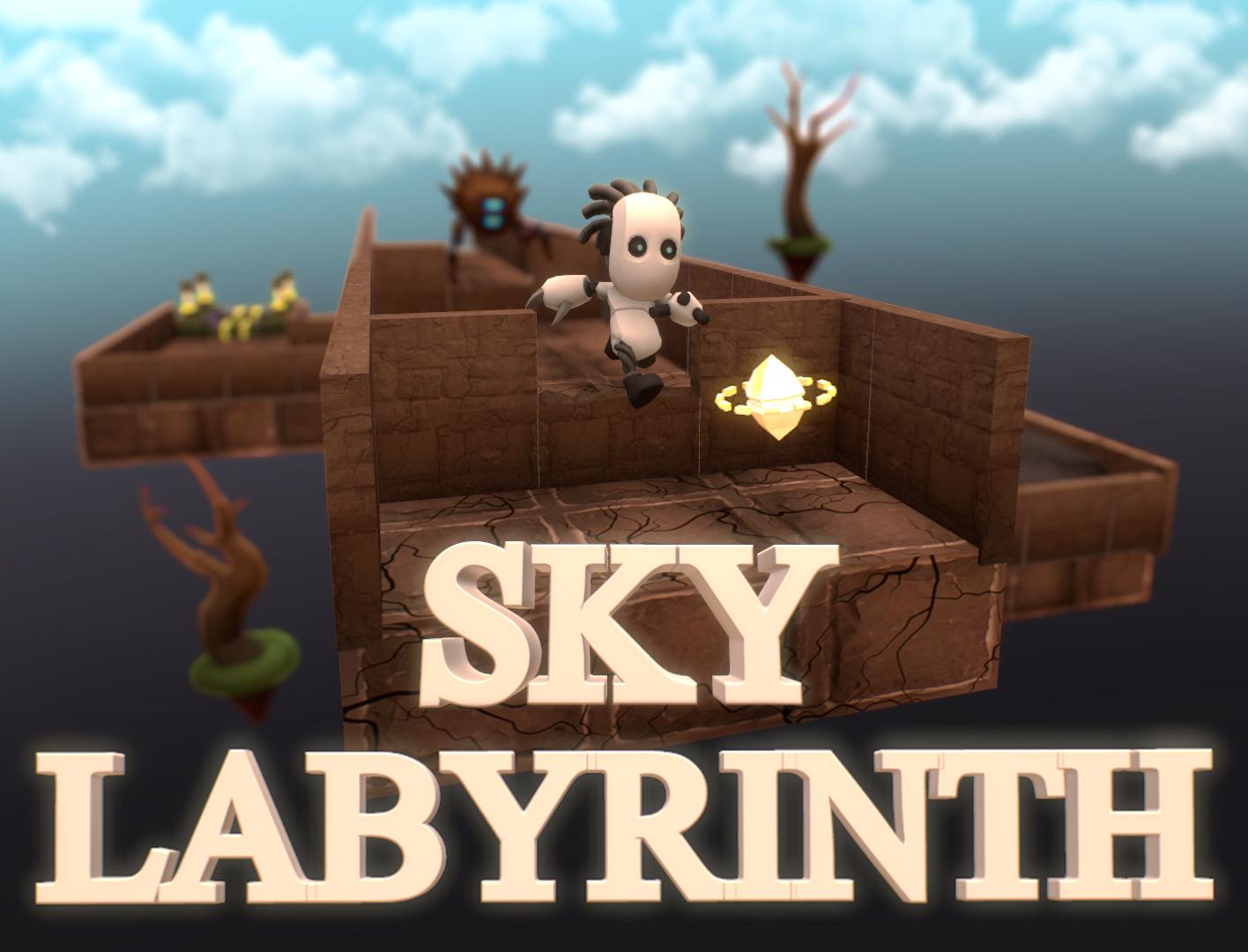 Sky Labyrinth
