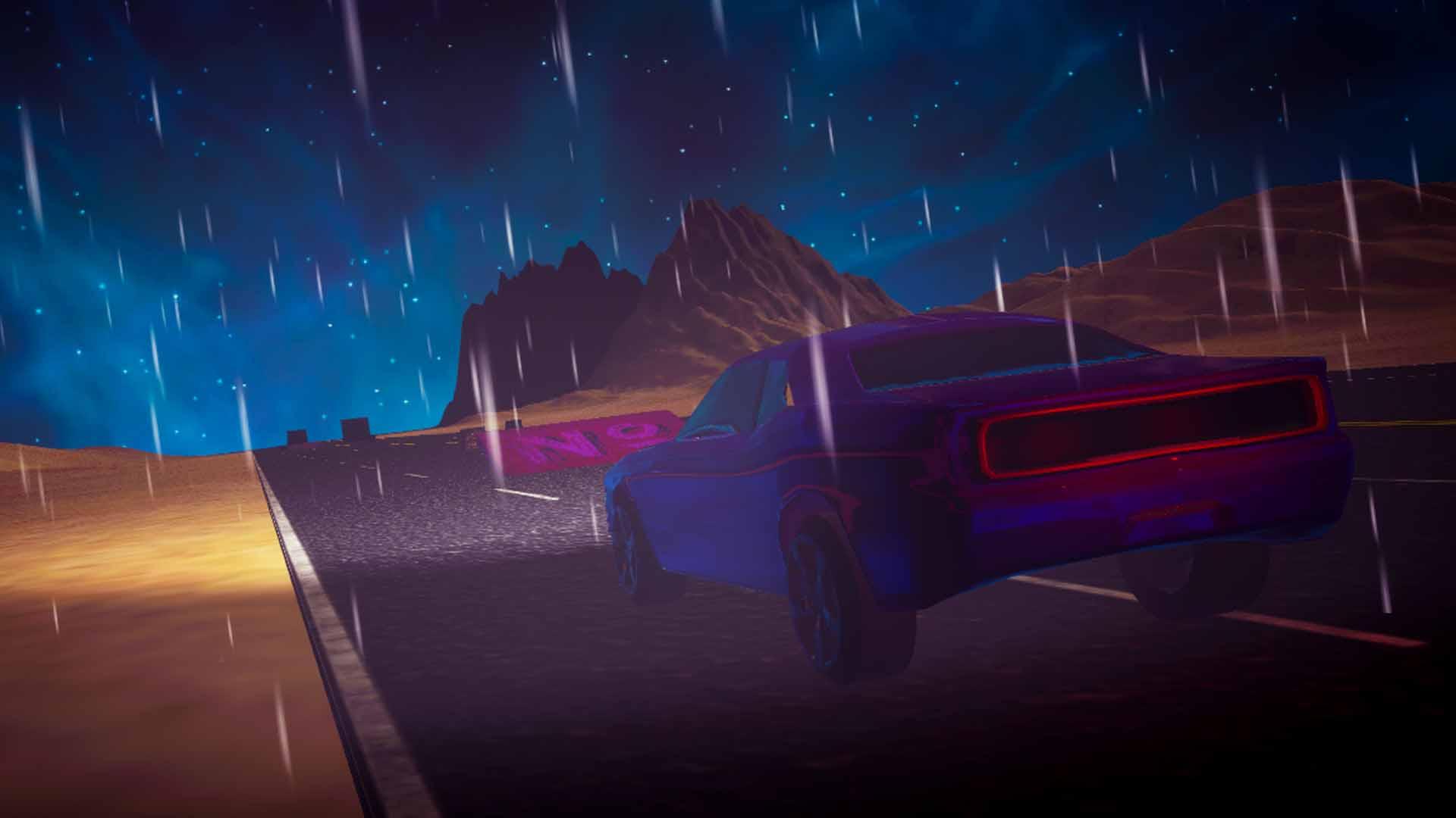 Highway Stunter