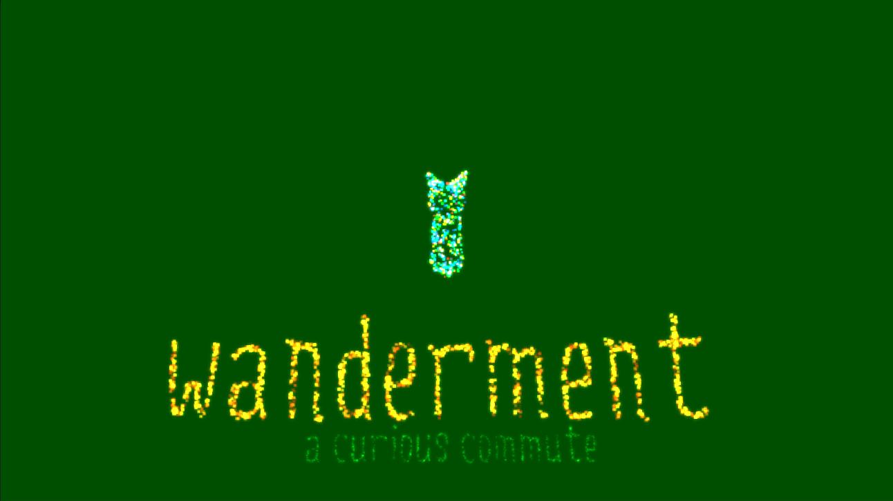 Wanderment