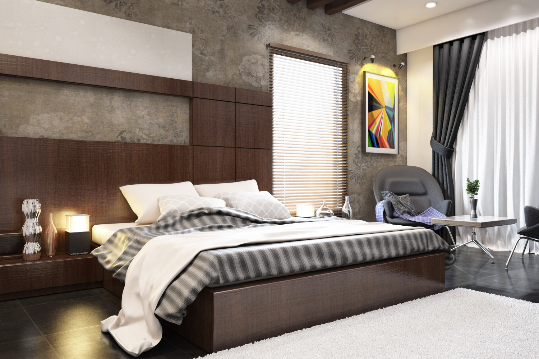 Interior Renderings [BED]