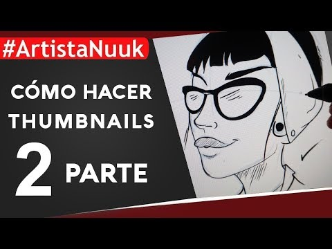 How to - Character Thumbnails