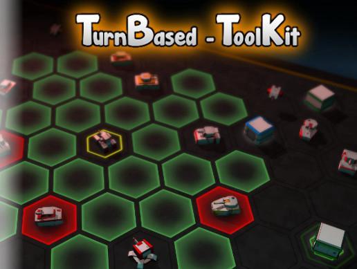 Turn-Based ToolKit