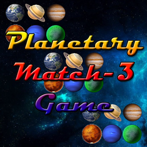 Outer Space Match-3