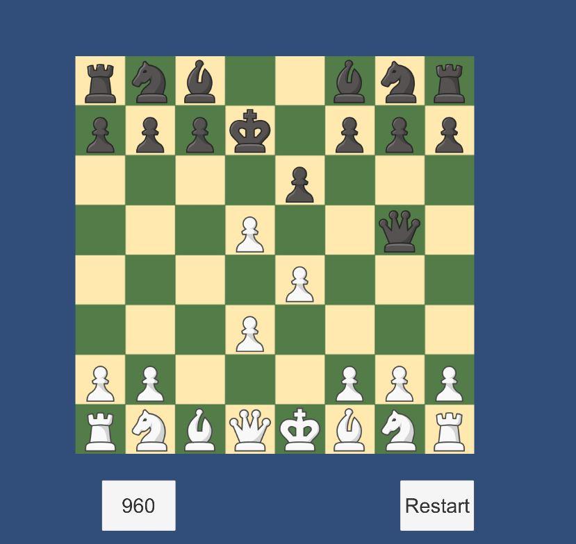 Chess Online Multiplayer