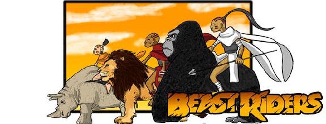 Beast Riders
