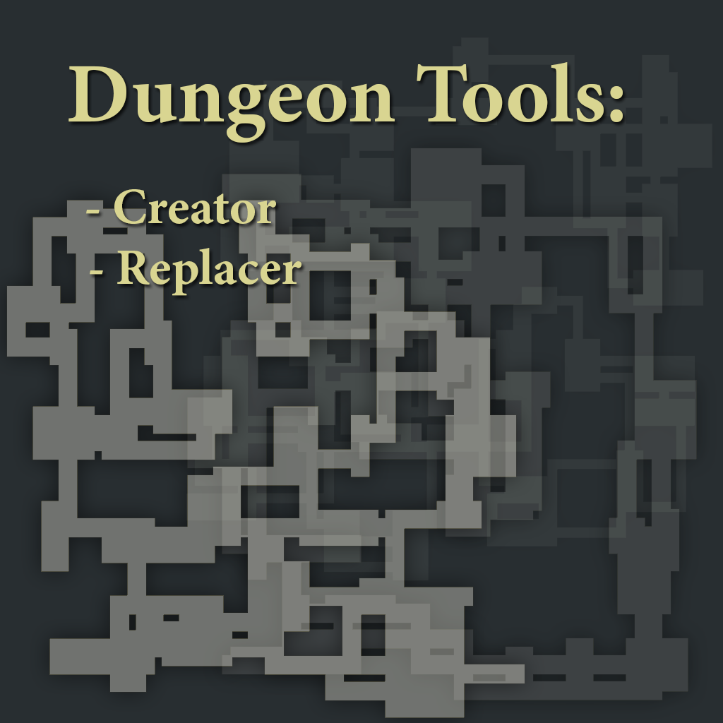 Dungeon Tools