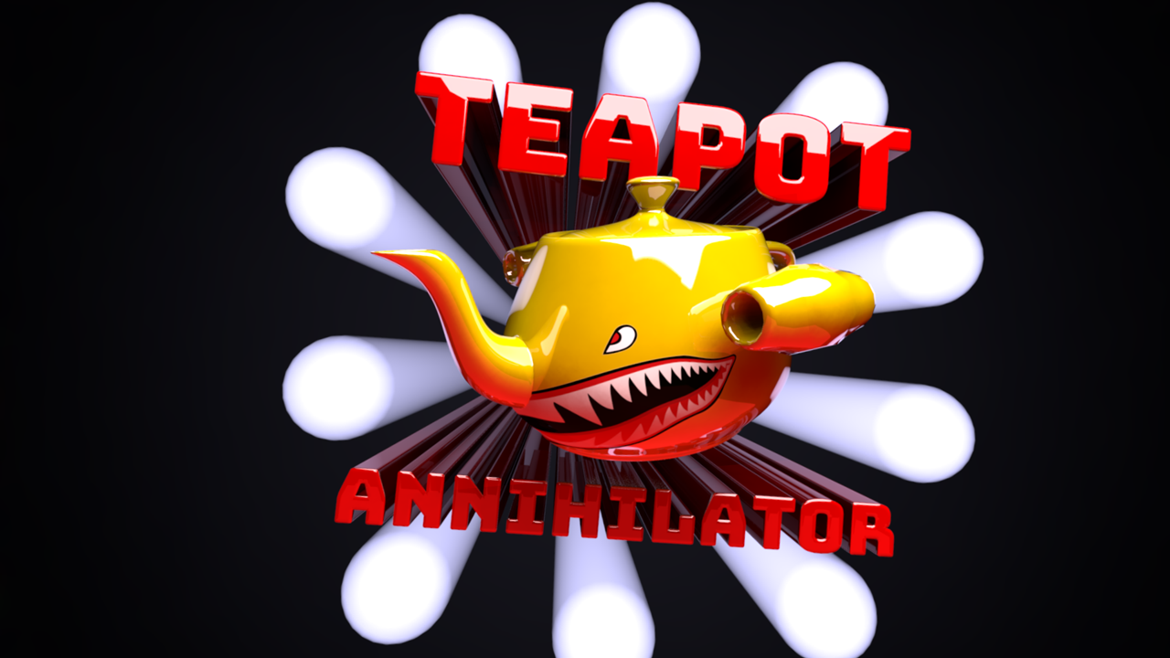 Teapot Annihilator