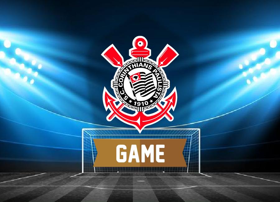 Game do Corinthians