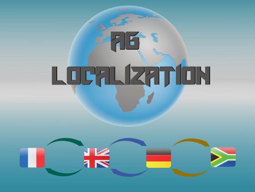 Localization Editor