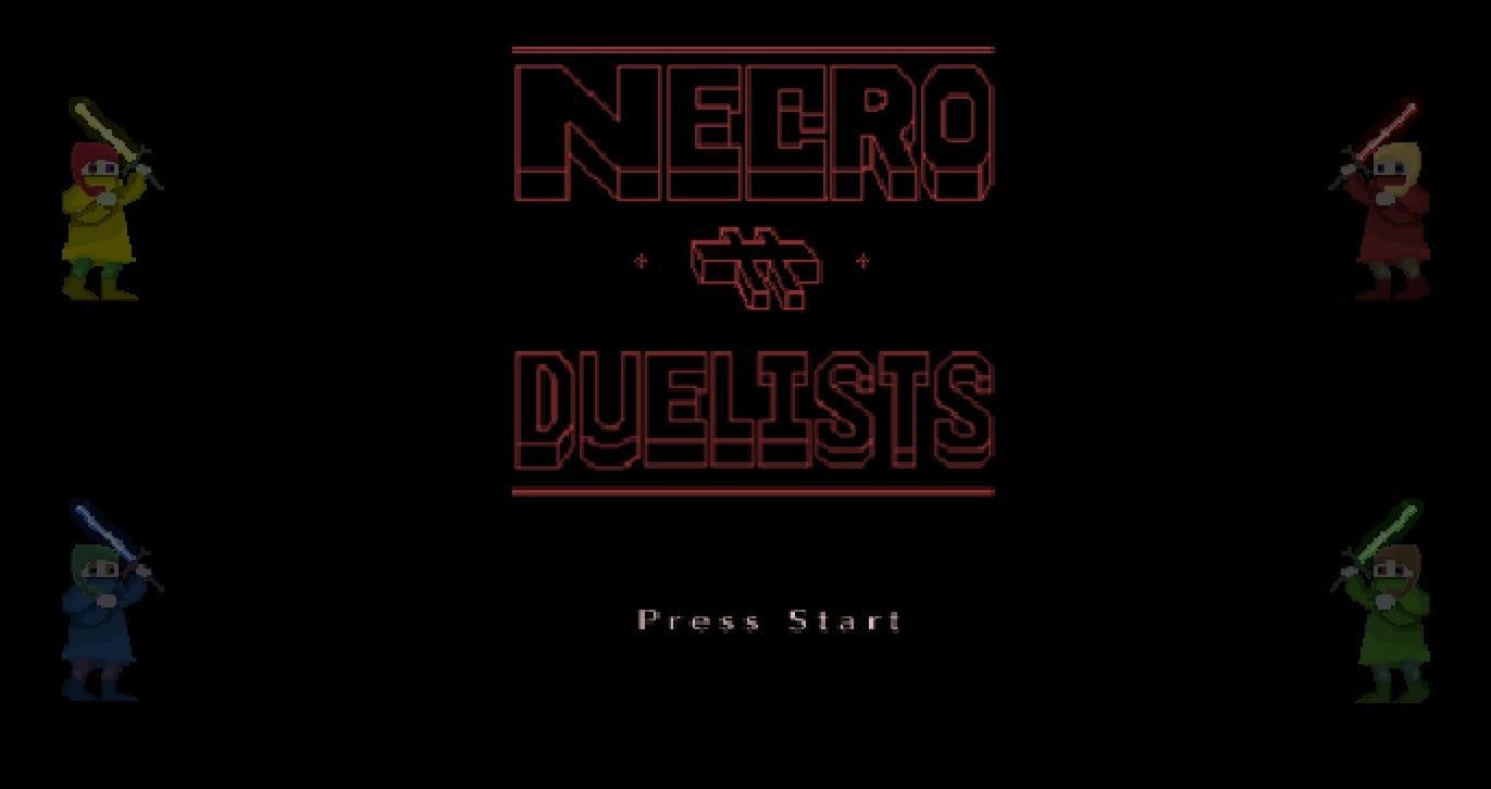 Necro Duelists