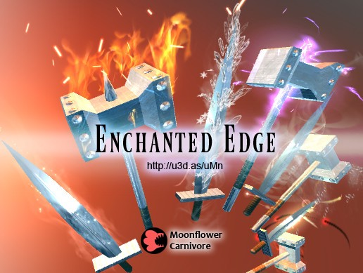 Enchanted Edge