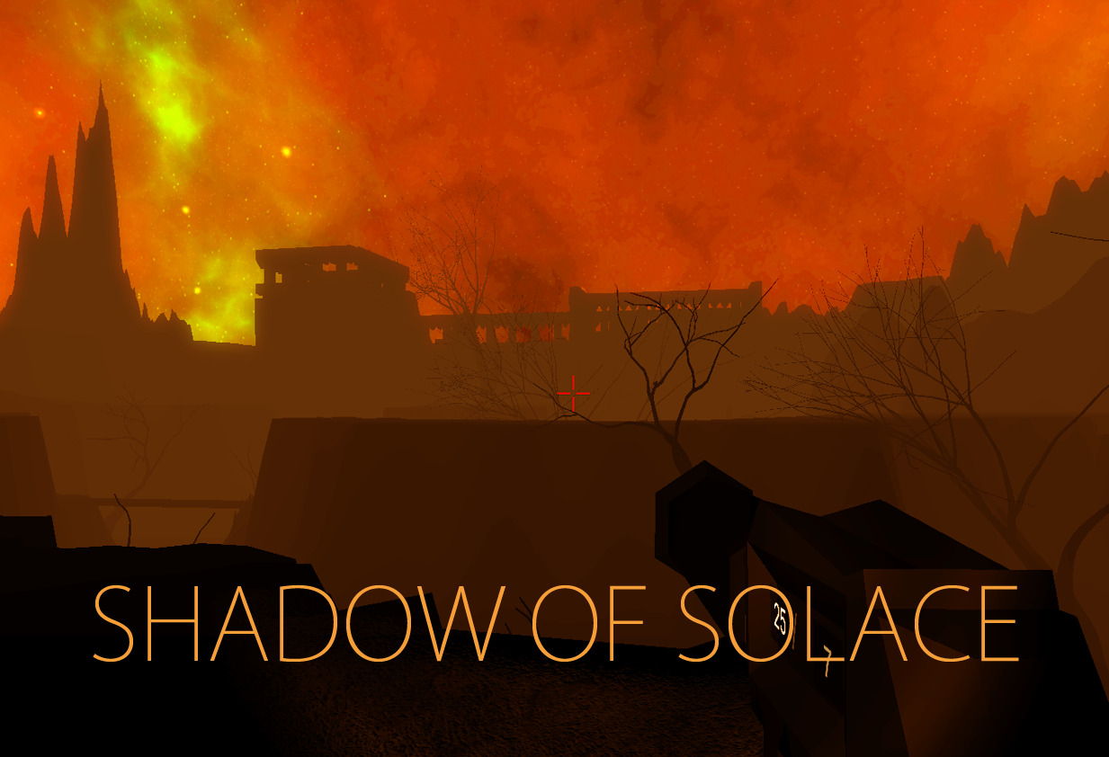 Shadow of Solace (2015)