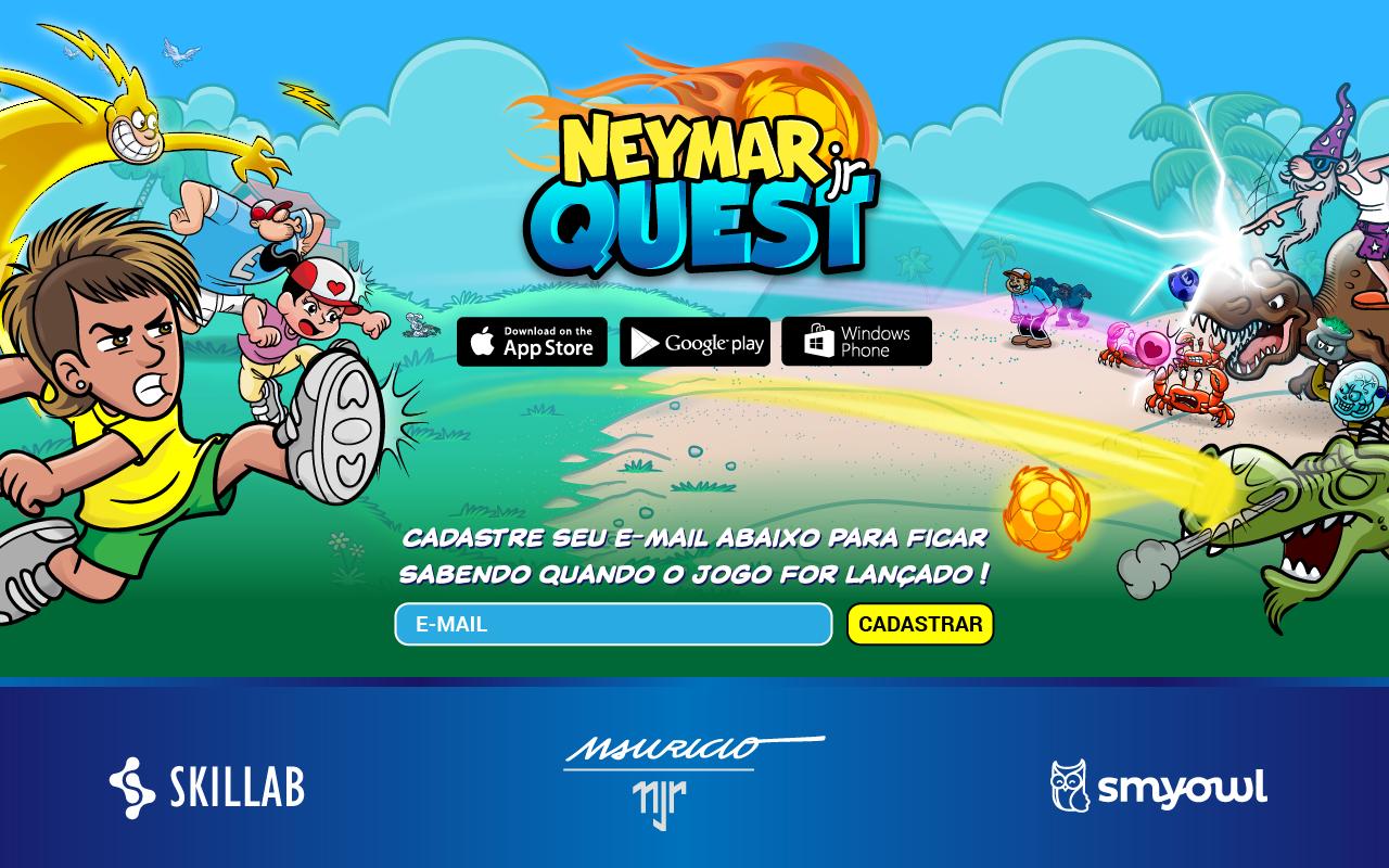 Neymar Jr Quest