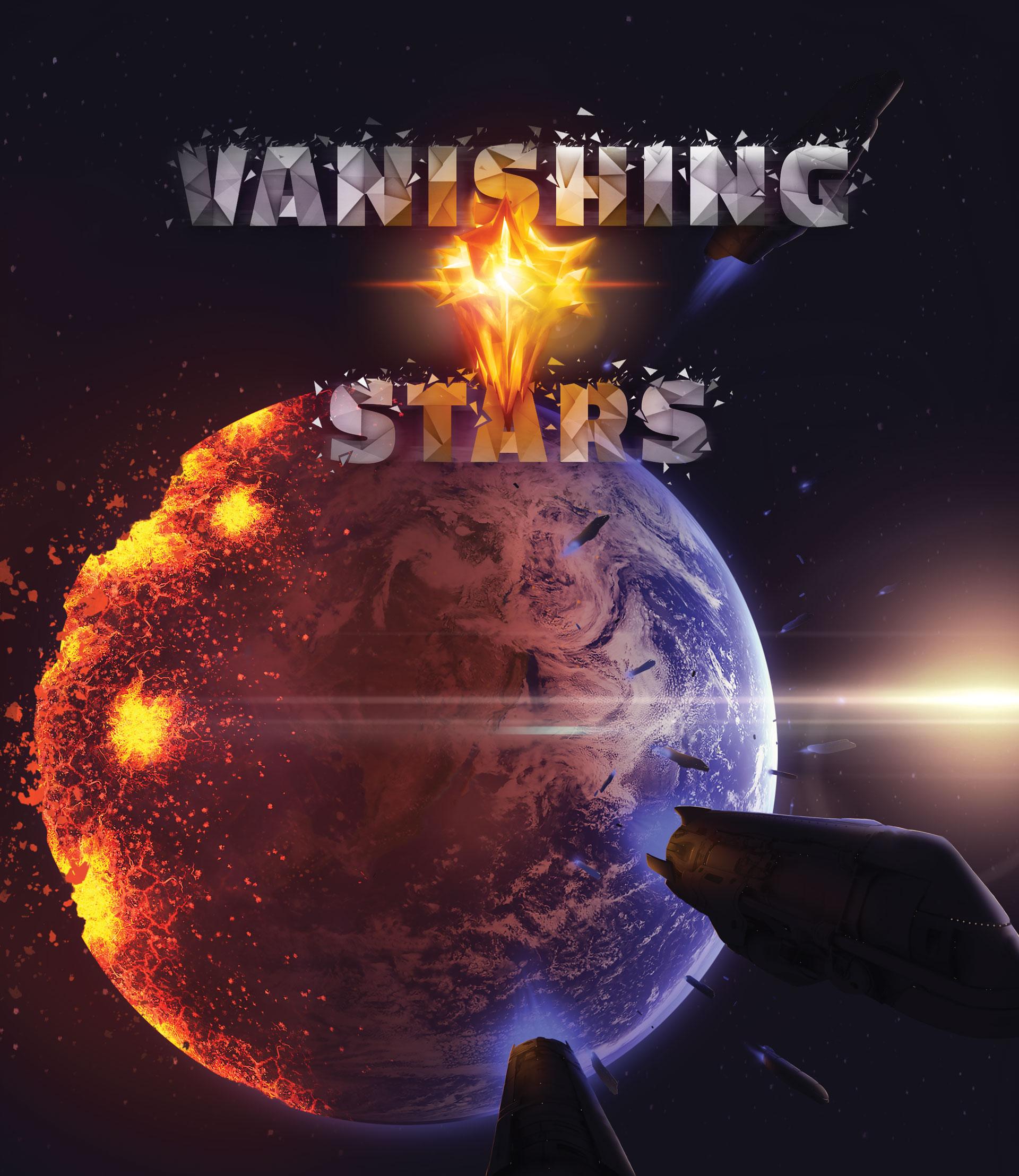 Vanishing Stars
