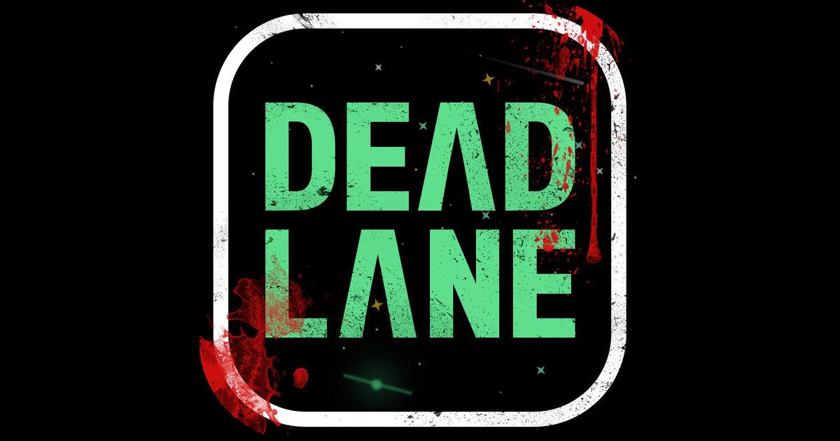 DeadLane: 3D Zombie Apocalypse